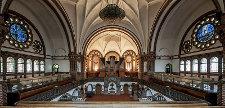 passionskirche-empor